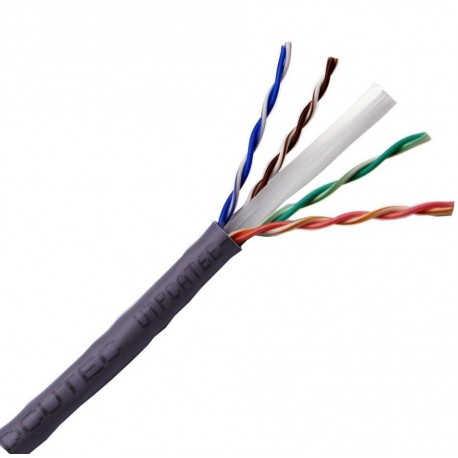 Cable de red categoria 6