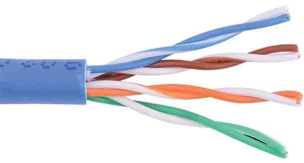 Qué es un Cable de red