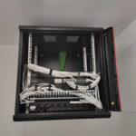 cableado estructurado de redes