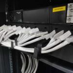 cables sobrantes