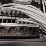 estructurado de redes